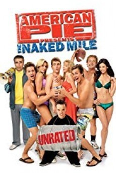 American Pie 6 The Naked Mile อเมริกันพาย 6