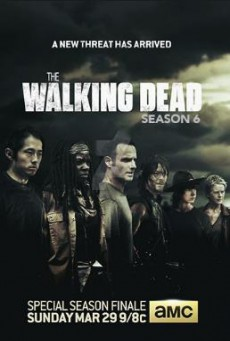The Walking Dead Season 6