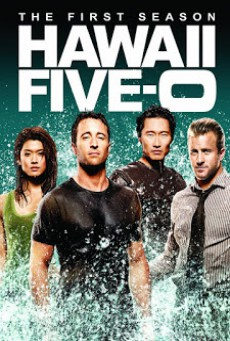 Hawaii Five-O Season 1