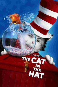 The Cat in the Hat (2003) เหมียวแสบ ใส่หมวกซ่าส์