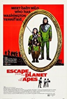 Escape from the Planet of the Apes หนีนรกพิภพวานร