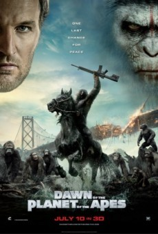 Dawn of the Planet of the Apes รุ่งอรุณแห่งพิภพวานร