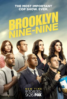 Brooklyn Nine-Nine Season 4