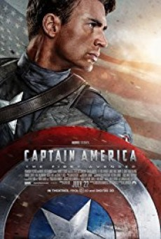 Captain America 1 The First Avenger กัปตันอเมริกา 1