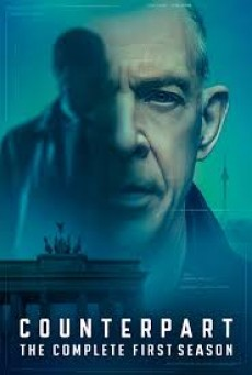 Counterpart Season1